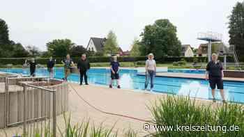 Saison im Freizeitbad Sulingen beginnt am 10. Juni - kreiszeitung.de