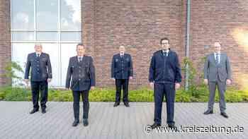 Mitglieder der Ortsfeuerwehr Sulingen treffen sich für Wahlen - kreiszeitung.de