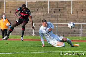 Heißes Spiel für FC Wegberg-Beeck zum Abschluss: RWE kommt - FuPa - das Fußballportal