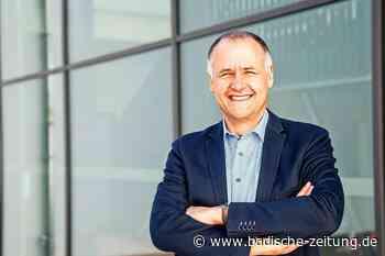 Thomas Breig ist einziger Kandidat bei der Bürgermeisterwahl in Ehrenkirchen - Ehrenkirchen - Badische Zeitung