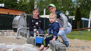 Seebad in Prenzlau öffnet am 3. Juni - Nordkurier