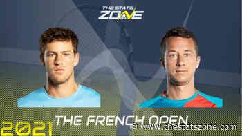 2021 French Open Third Round – Diego Schwartzman vs Philipp Kohlschreiber Preview & Prediction - The Stats Zone