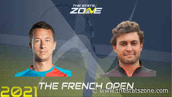 2021 French Open Second Round – Philipp Kohlschreiber vs Aslan Karatsev Preview & Prediction - The Stats Zone