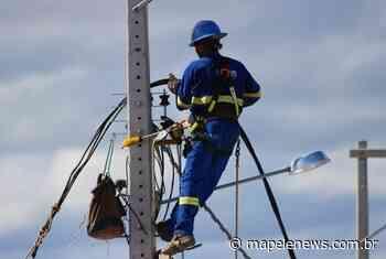 Desligamento programado: Rodovia Candeias/Simões Filho receberá manutenção da rede de eletricidade - http://mapelenews.com.br/