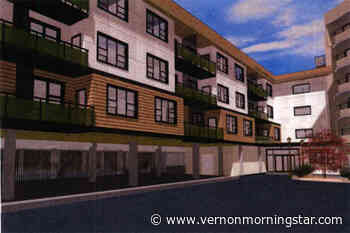 665 affordable rental units being built in Vernon, Lumby – Vernon Morning Star - Vernon Morning Star
