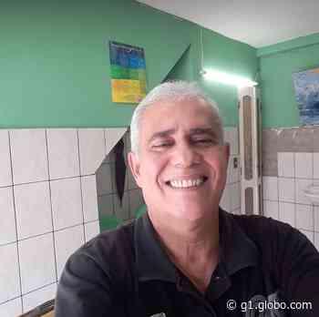 Cabeleireiro é encontrado morto dentro de casa em Arraial do Cabo, no RJ - G1