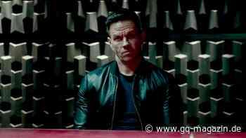 """""""Infinite"""": Erster Trailer zum Action-Thriller mit Mark Wahlberg - GQ Germany"""