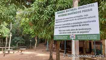 Prefeitura de Tapejara investe em conscientização ambiental - Folha De Cianorte