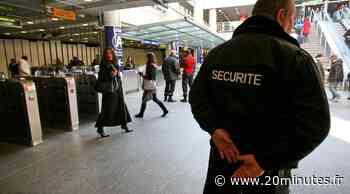 Illkirch-Graffenstaden : Un vigile condamné pour agressions sexuelles sur des caissières - 20 Minutes