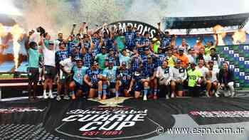 Currie Cup: se confirmó el fixture sin Jaguares XV - ESPN
