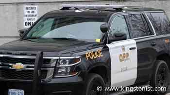 OPP make two arrests after search warrant executed in Greater Napanee – Kingston News - Kingstonist