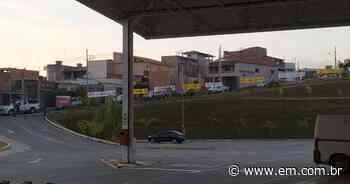 COVID: Justiça autoriza atendimento presencial em supermercados de Lavras - Estado de Minas