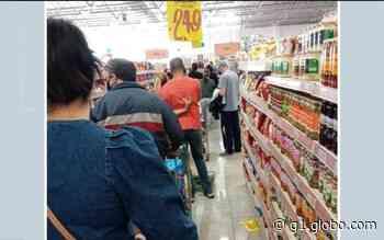 TJMG concede liminar que autoriza atendimento presencial em supermercados de Lavras, MG - G1