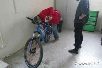 Un atelier pour réparer et entretenir son vélo - Le Journal du Centre