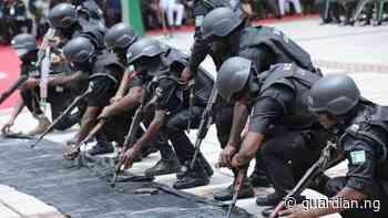 Police kill five bandits in Katsina   The Guardian Nigeria News - Nigeria and World News — Nigeria — The Guardian Nigeria News – Nigeria and World News - Guardian
