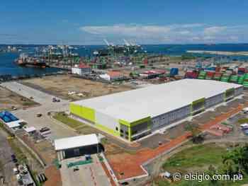 Nuevo parque logístico en Colón dará empleo a más de 300 personas - El Siglo Panamá