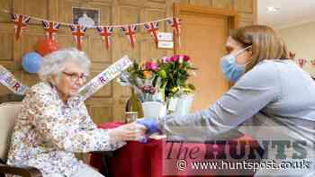 Huntingdon care home residents' video is social media hit   Hunts Post - Hunts Post