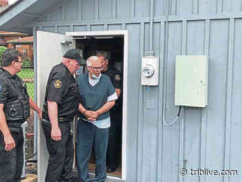 North Huntingdon man ordered to stand trial for Penn Township slayings - TribLIVE