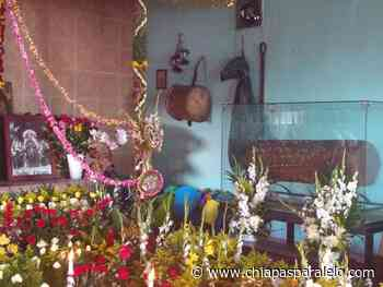 El tinco de Suchiapa: un teponaztle único en Chiapas - Chiapasparalelo