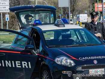 Segrate, cade dal sesto piano dopo aver assunto droga: i carabinieri scoprono banda di pusher - Corriere della Sera