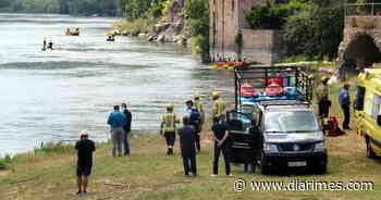 Encuentran el cadáver del chico de quince años desaparecido en el río Ebre, en Miravet - Diari Més