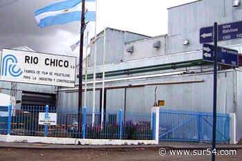 """Despidieron a tres trabajadores de la fábrica Río Chico: """"Fue injustificado"""", reclamó Héctor Barrera - Sur54"""