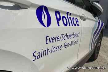 Verdachte opgepakt voor dodelijke steekpartij in Evere - De Standaard