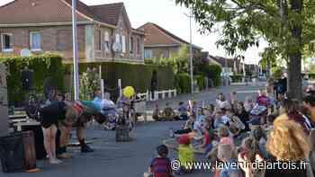 À Bully-les-Mines, l'été s'annonce rythmé - L'Avenir de l'Artois