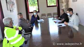 Villepinte. Un contrat gagnant-gagnant signé entre la Mairie et l'APAJH-ESAT - ladepeche.fr