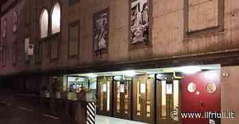 16.00 / Il cinema torna finalmente in sala anche a Gemona - Il Friuli