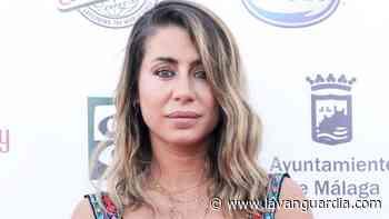 Elena Tablada está de luto por la muerte de su padrastro - La Vanguardia