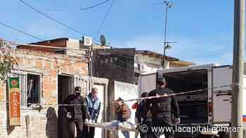 Una fría ejecución en una modesta casa de un callejón sin salida de Tablada - La Capital