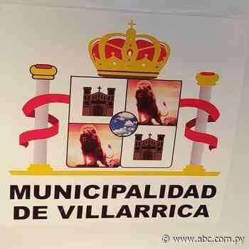 """Controversia en Villarrica por emblema municipal con león de """"Narnia"""" - Nacionales - ABC Color"""