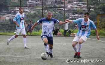 La U. de Manizales repunta en la Copa Ciudad de Villamaría - La Patria.com