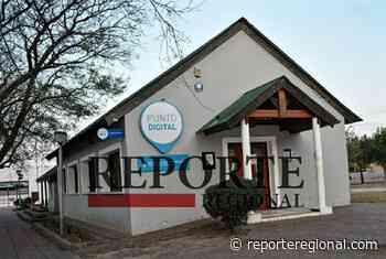 Convocatoria a profesionales para dictar capacitaciones en el Punto Digital Monte Cristo - Reporte Regional