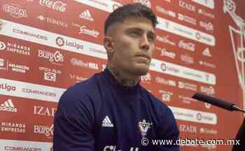 Club América inicia gestión para contratar a Cristo González, exjugador del Real Madrid - Debate