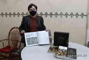 Imigração italiana em Sobradinho é relatada em livro especial - GAZ
