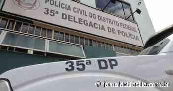 Homem é suspeito de estuprar filha e tentar matar esposa em Sobradinho - Jornal de Brasília