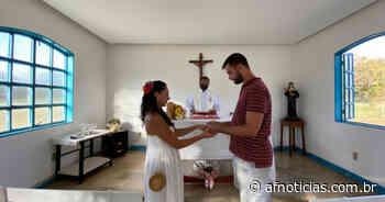 Capela Santa Rita de Cássia: um lugar encantador no Tocantins para celebrar o amor - AF Notícias