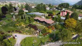 """A Clusone c'è """"Il Giardino"""", un paradiso per gli amanti del verde - foto e video - Valseriana News"""