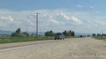 $12 million road project halted in Stevensville - NBC Montana