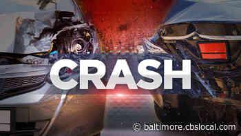 Stevensville Man Killed In Pedestrian Crash On Route 50 - CBS Baltimore