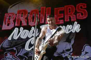 Die Broilers kommen im Sommer für zwei Konzerte nach Losheim am See - sol.de