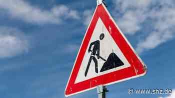 Bauarbeiten abgeschlossen: Baumschulenweg in Tornesch wieder für den Verkehr freigegeben   shz.de - shz.de