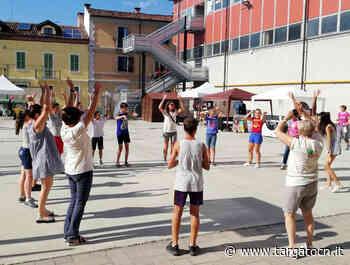 Savigliano, centri estivi: anche quest'anno 60 mila euro di contributi dal Comune - TargatoCn.it