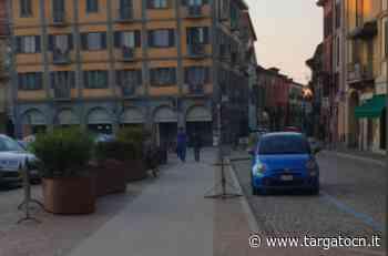Savigliano: un parcheggio disabili davanti alla Farmacia Monchiero? - TargatoCn.it