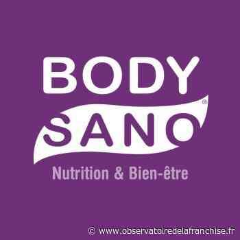 Le réseau BodySano est arrivé à Salon-de-Provence - Observatoire de la Franchise