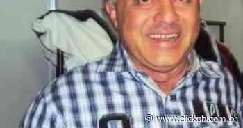 Morre Davi Cordeiro, ex-prefeito da cidade de Santa Terezinha, vítima de Covid-19 - ClickPB
