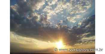 Confira a previsão do tempo para este fim de semana em Imbituba e região e para toda Santa Catarina no domingo - Portal AHora