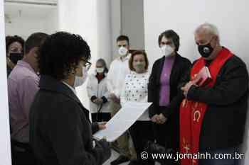 Hospital São José de Ivoti inaugura Centro de Endoscopia e recebe novos equipamentos - Jornal NH